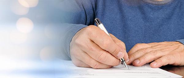 Pourquoi devriez-vous faire rédiger un avis d'intention avant de faire une proposition concordataire ?