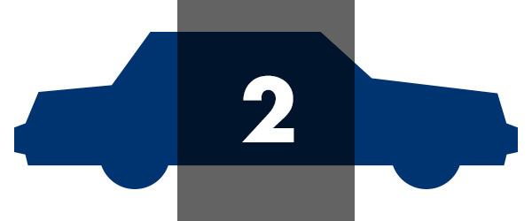 Étape2 de faire approuver un emprunt automobile au Québec malgré un mauvais crédit.