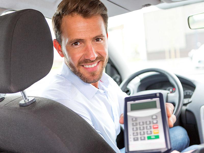 Les étapes impliquées pour vous faire financer un prêt auto chez Bye Bye les Dettes.