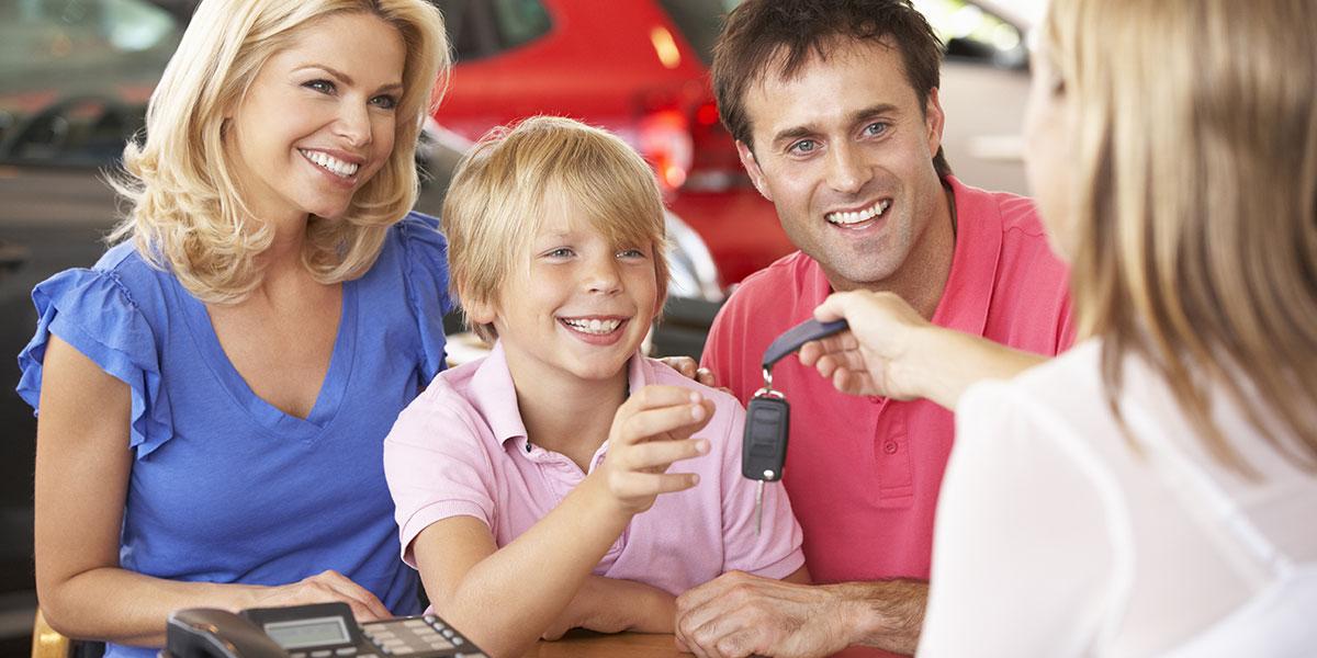 Un crédit auto s'obtient, même après une première, deuxième et troisième chance de crédit avec «Bye Bye les Dettes ».