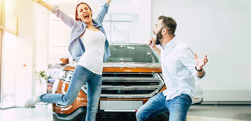 Bye Bye les Dettes existe au Québec pour les consommateurs qui veulent du financement auto, même après un crédit mauvais.