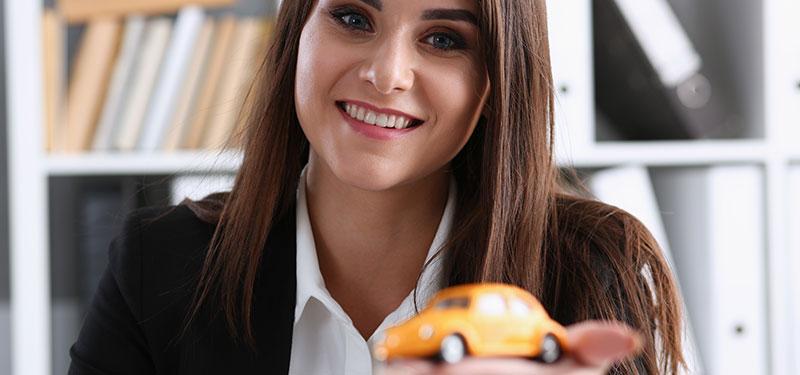 La clef afin d'avoir un prêt automobile garanti au Québec.