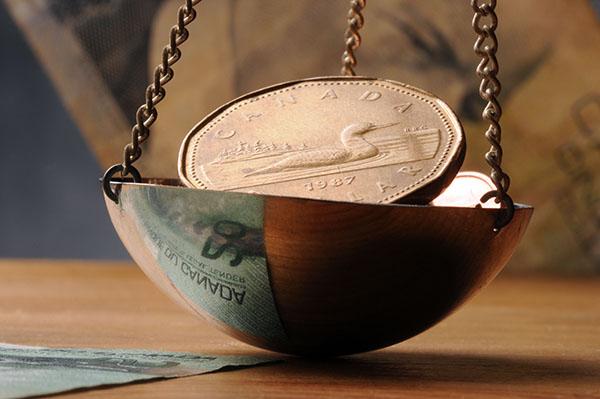 endettement-canada-recession-dettes