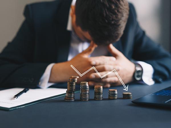 Différence entre la proposition de consommateur et la faillite