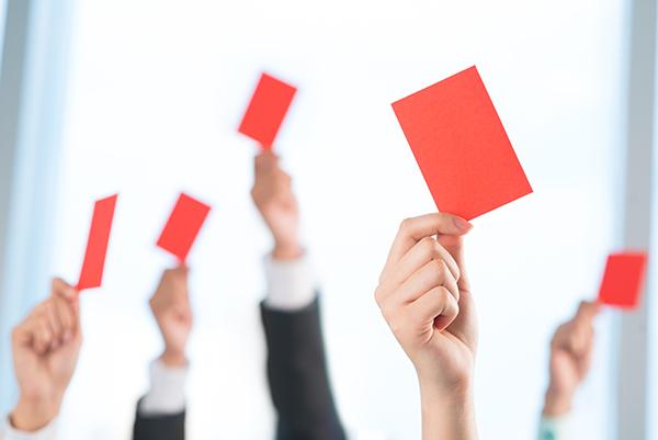 Proposition de consommateur acceptée ou refusée par les créanciers