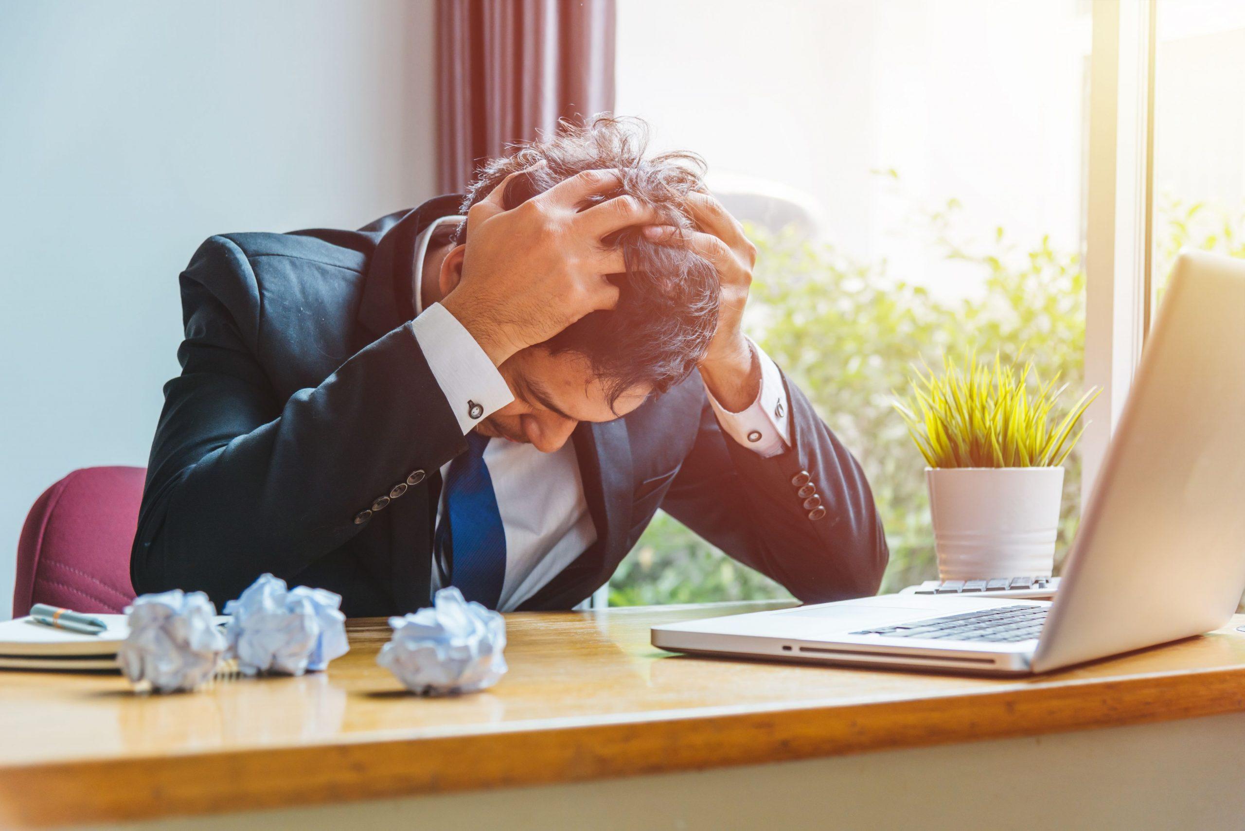 etapes faillite commerciale entreprise