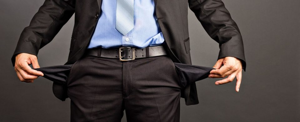 faillite personnelle vs faillite commerciale